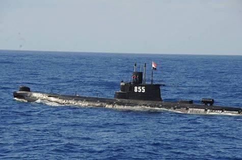 """غداً … تبدأ فعاليات المناورة البحرية بالذخيرة الحية """" ذات الصوارى """" بمشاركة الفرقاطة """" تحيا مصر"""""""