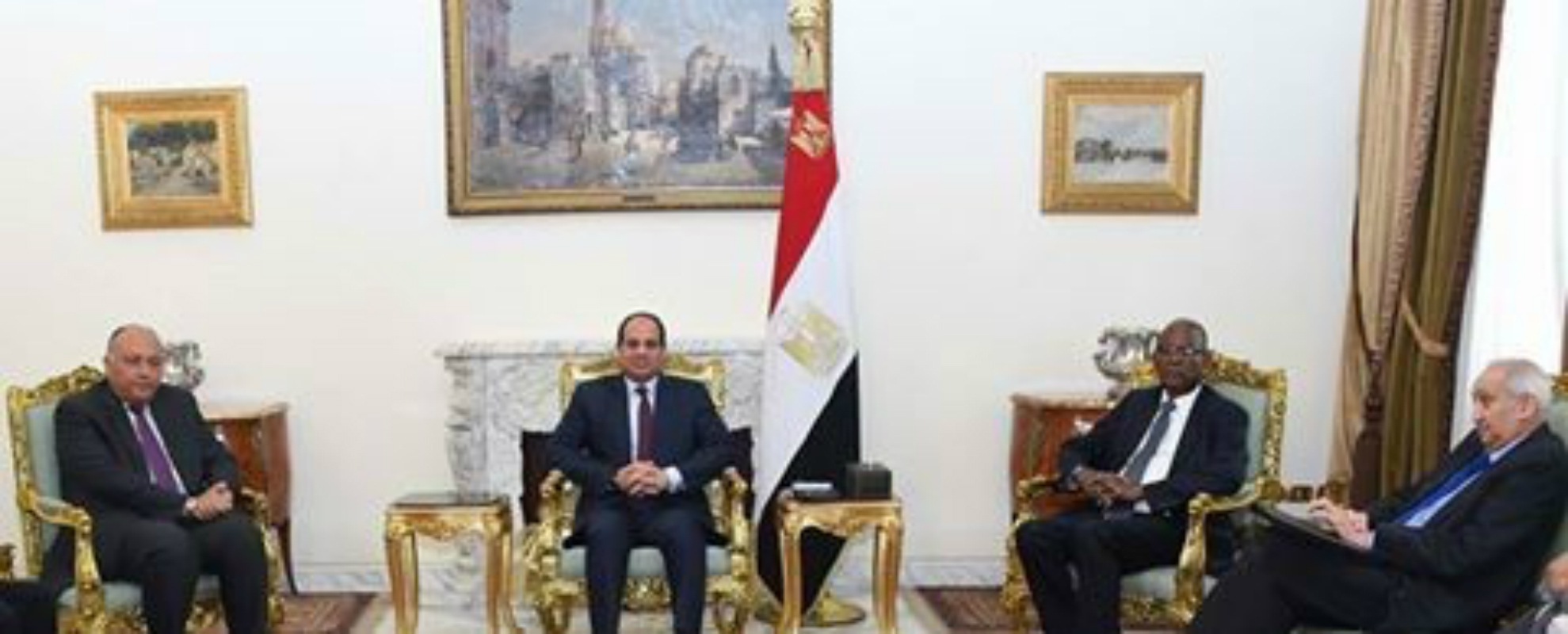 رصد الوطن- الرئيس عبد الفتاح السيسي
