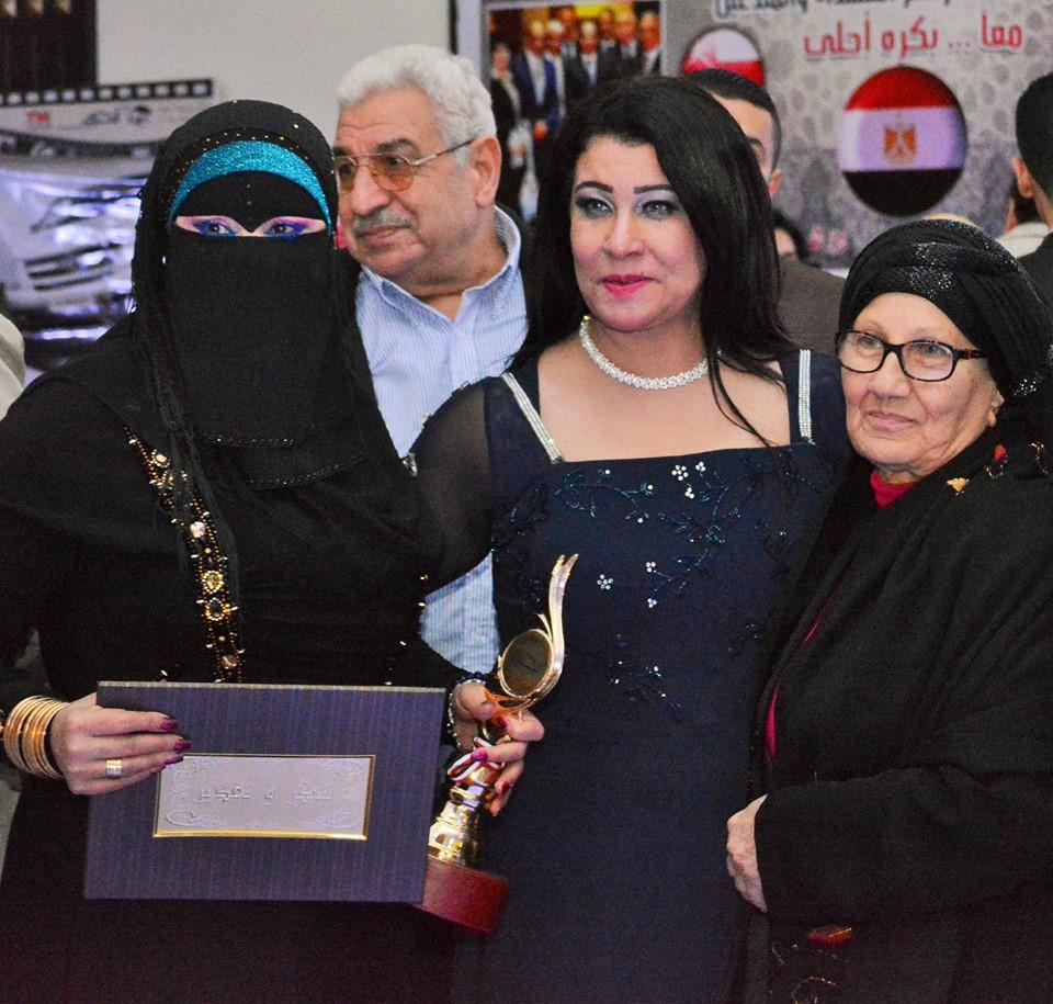 مؤسسة الحياة تكرم الامهات بمحافظة بورسعيد