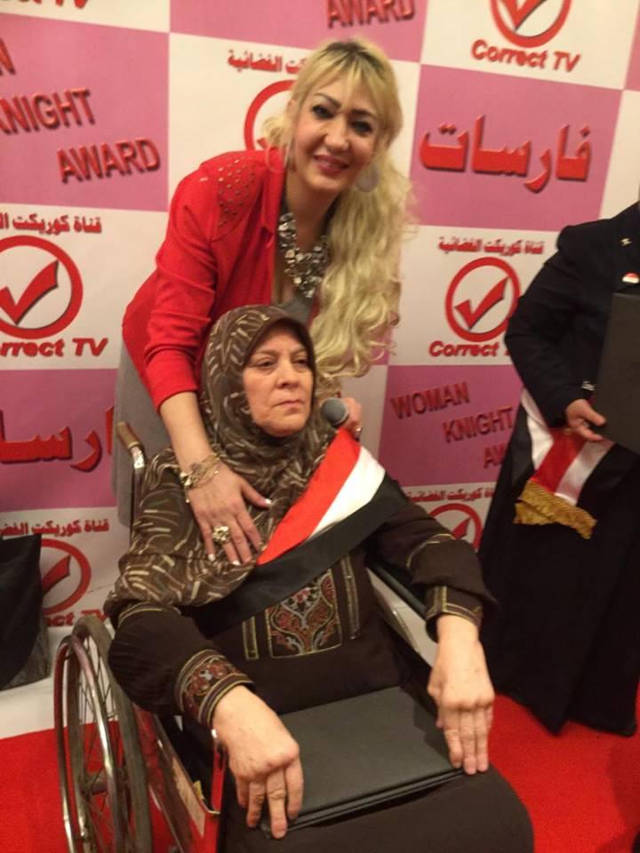 """إنطلاقة جديدة للمرآة العربية تحت عنوان """"فارسات"""" باليوم العالمى للمرآة من القاهرة"""