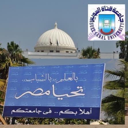 غدا .. ورشة عمل عن بنك المعرفة المصري ودور المكتبات الرقمية بجامعة قناة السويس
