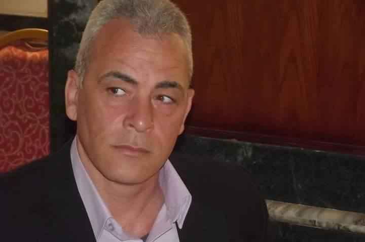 إيقاف عضوية مدير مكتب جريدة المساء بالعاشر من رمضان من نادي الرواد