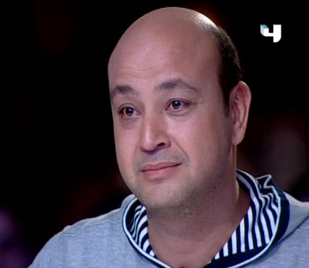 بالفيديو.. عمرو أديب لمرتضى منصور: الاخوان اشرف منك بكتير