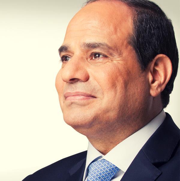 يُنعي الرئيس عبد الفتاح السيسي  الدكتور بطرس غالي الأمين العام الأسبق للأمم المتحدة