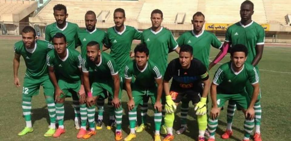 صعود نادي الشرقية لدوري الممتاز 2016-2017