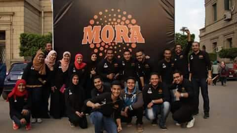 """رصــد الوطـــن""""إنعقاد أولي محاضرات نشاط  MORA الطلابي بجامعة القاهرة"""