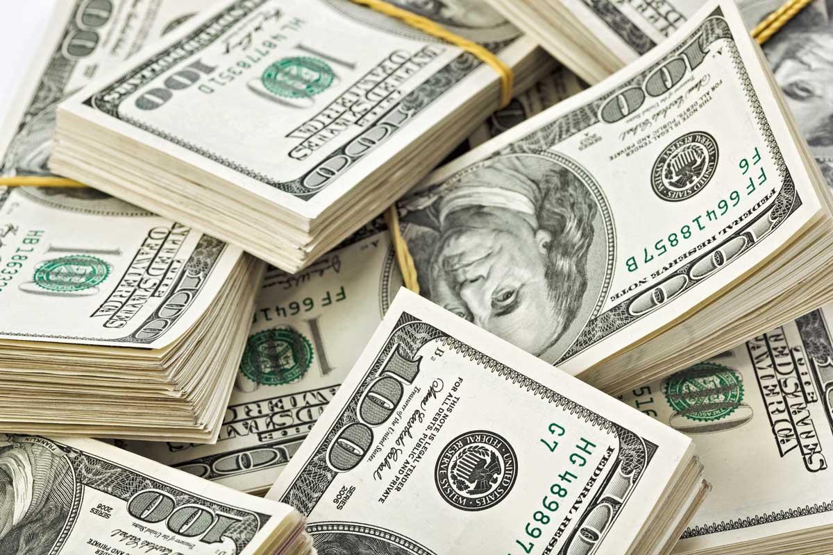 اسعار الدولار اليوم في السوق السوداء مقابل الجنيه المصري 24 5 2016