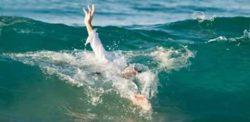 غرق طفل بنهر النيل بعد خروجه من الامتحان ببنى سويف