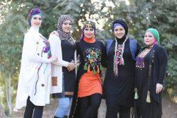 إنتظروا أقوى إيفنت أزياء للمصممتان شيماء عبدة وأمل نعيم بقريه ريماس السياحيه