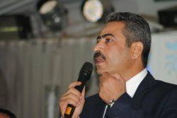 """النائب"""" أحمد شعيب"""" سأضرب بيد من حديد علي تحويل الأراضي الزراعية لمباني بالأسماعيلية"""