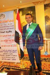 رصــد الوطـن تهنئ الرائد مختار السنبارى  بمناسبة تعيينه سفير السلام والنوايا الحسنه