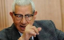 مكرم محمد أحمد : أدعو اعضاء نقابة الصحفيين الخمس بتقديم الأستقالة