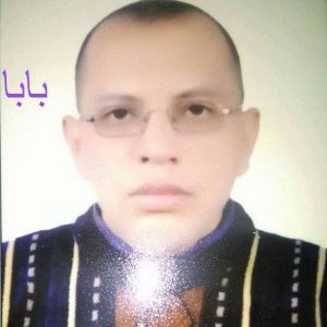 أحمد العشماوى