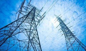 شبكة الكهرباء