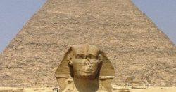 وفد القوى العاملة يوزع هدايا عن أثار مصر لـ5000 مندوب لـ186 دولة بمؤتمر جنيف