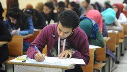دار علوم القاهرة: ٣٥ حالة غش بامتحانات الكلية والنتيجة قبل العيد