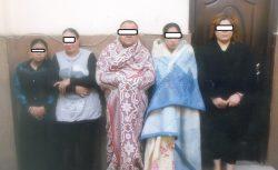 ضبط شبكة تبادل زوجات في نهار رمضان مقابل 2000 جنيه في الساعة