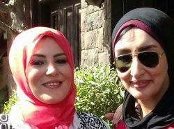 عبايات لــ إستقبال رمضان الكولكشن الجديد لمصممة الآزياء جهاد حبيب