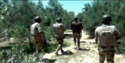 رصد الوطن: الجيش يصفي 25 إرهابيًا جنوبي رفح والشيخ زويد بقذائف المدفعيه