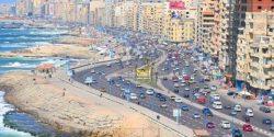 اليوم.. الإسكندرية تحتفل بعيدها القومي
