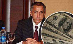 يوسف الحسيني عبر برنامجة السادة المحترمون محافظ البنك المركزي وعد بتركيع الدولار…… هو لسة مركعش !