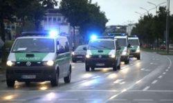 السفارة السعودية تعلن تأمين آخر عائلة سعودية من منطقة أحداث ميونخ