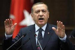 انقلاب رجب اردوغان على الديمقراطية