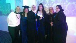 مدرسة بورسعيد التجربية للغات تحتفل بتخرج طلبة الثانوية العامة دفعة 2016