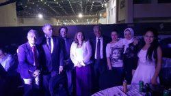مهرجان النخبه للاعلام العربي