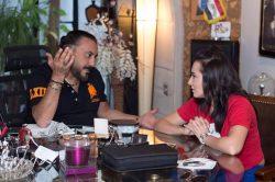 نصر محروس يتعاقد مع ساندي علي ألبومها الجديد
