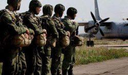 القيادة العسكرية بسوريا تصدر بيان بشن عمل عسكرى بسوريا