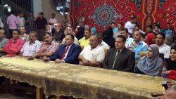 بيت ثقافة المطرية بمحافظة الدقهلية يقيم حفلا فنيا وشعريا بمناسبة ذكرى ثورة 23 يوليو