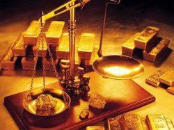 مفاجاءة غير مسبقا فى اسعار الذهب