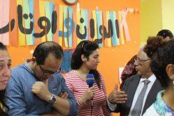 زيارة الاتحاد الاروبي لمتابعة المشروعات التي يمولها في مصر