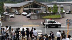 اليابان شاب يقتل 19 شخصا ويصيب 25 بمركز ذوى احتياجات خاصة