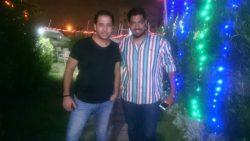 انضمام الفنان الشاب عبدالعزيز عادل لفريق عمل المنتج الفنى محمود سويلم
