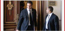 6اغسطس يوم تاريخي في حياة أحمد مرتضى السياسية
