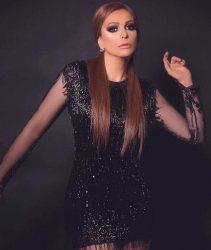 """بالفيديو.. امل حجازي تطرح أغنية جديدة بعنوان """"ده حبيبي"""""""