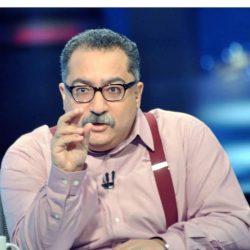 """إبراهيم عيسى  عبر حسابة الشخصى تويتر ( معندناش حد بيفهم في السياسة كلهم """"أمنجية"""" )"""