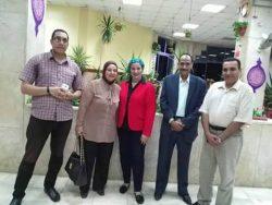حوار مع  مؤسس شباب من أجل مصر