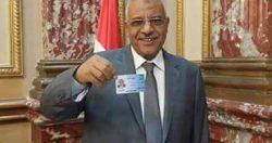 """العليا للانتخابات"""" تقبل أوراق 12 مرشحاً على مقعد حدائق القبة وترفض 4"""