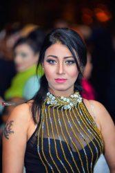 هبة حسن …جمال عربي أصيل واناقة بلا حدود وجاذبية تفوق النجمات