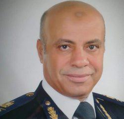 رصد الوطن تهنئ اللواء مختار السنباري لترقيته مديرا لأمن مطروح