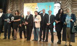 ختام فعاليات مهرجان أوسكار إيجيبت3 السينمائى للأفلام القصيره على شرف الفنان الراحل سيد زيان لعام 2016