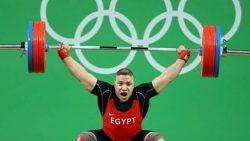 """ريو 2016.. رجب عبد الحي يحتل المركز الـ5 """"خطف"""" ويقترب من الميدالية الثالثة لمصر"""