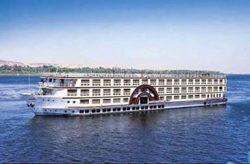 القاهرة تحتل مكان الأقصر في سياحة النايل كروز علي نيل القاهرة الساحرة