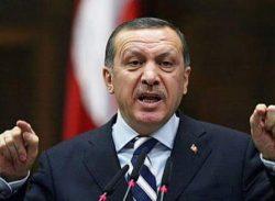 """أنهت تركيا """"شهر عسل"""" امتد لما يقرب من  5 سنوات كاملة مع تنظيم داعش"""