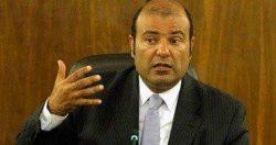 مصادر رئاسية: قبول استقالة خالد حنفى.. وتعديل وزارى محدود