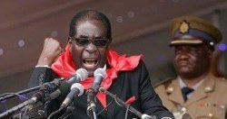 رئيس زيمبابوى يقرر القبض على بعثة الأولمبياد لفشلها فى تحقيق أى ميدالية