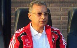 إستقالة زيزو من رئاسة قطاع الكرة بالأهلى